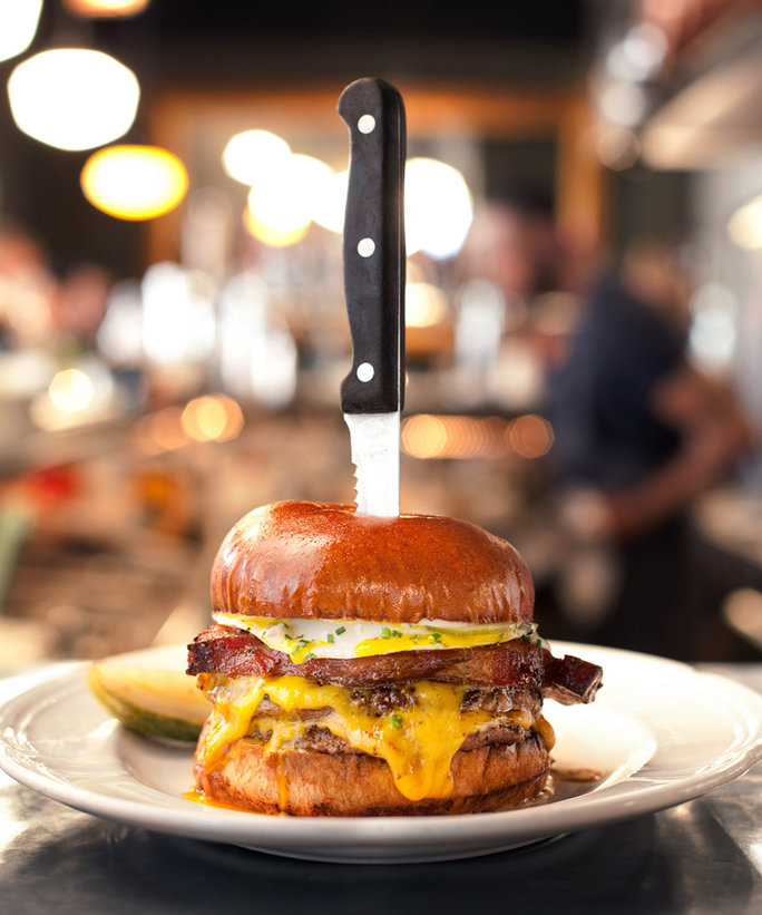 Is This the Best Burger in the World?